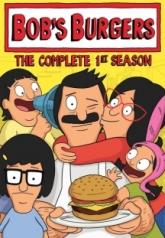 Закусочная Боба | Бургеры Боба 1 сезон смотреть онлайн
