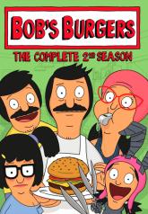 Закусочная Боба | Бургеры Боба 2 сезон смотреть онлайн