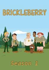 Бриклберри 1 сезон смотреть онлайн