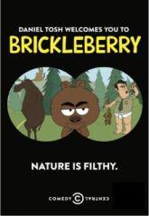 Бриклберри 2 сезон смотреть онлайн