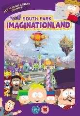 Воображляндия: Фильм | Imaginationland: The Movie смотреть онлайн