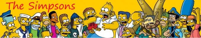 Симпсоны | The Simpsons смотрите онлайн все сезоны на Livelegend.ucoz.com