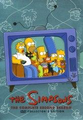 Симпсоны 2 сезон онлайн