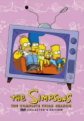 Симпсоны 3 сезон онлайн