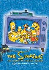 Симпсоны 4 сезон онлайн