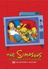 Симпсоны 5 сезон онлайн