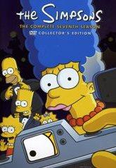 Симпсоны 7 сезон онлайн
