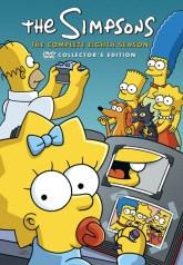 Симпсоны 8 сезон онлайн