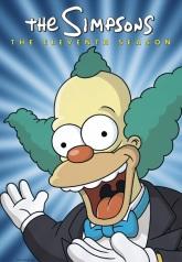 Симпсоны 11 сезон онлайн