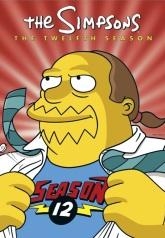Симпсоны 12 сезон онлайн