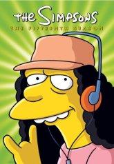 Симпсоны 15 сезон онлайн