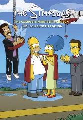 Симпсоны 19 сезон онлайн
