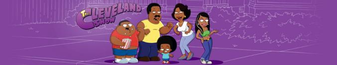 Шоу Кливленда | The Cleveland Show смотрите онлайн все сезоны на Livelegend.ucoz.com