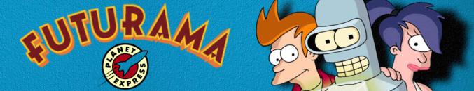 Футурама | Futurama смотрите онлайн все сезоны на Livelegend.ucoz.com