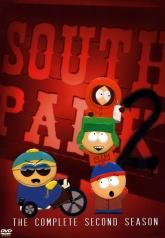 Южный Парк 2 сезон онлайн
