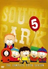 Южный Парк 5 сезон онлайн