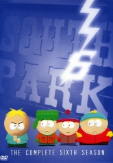 Южный Парк 6 сезон онлайн