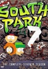 Южный Парк 7 сезон онлайн