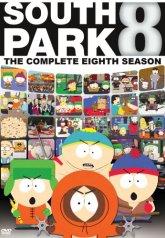 Южный Парк 8 сезон онлайн