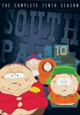 Южный Парк 10 сезон онлайн
