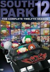 Южный Парк 12 сезон онлайн