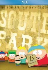 Южный Парк 13 сезон онлайн