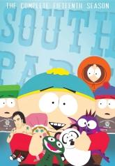 Южный Парк 15 сезон онлайн